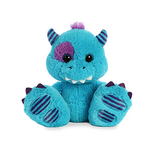 Aurora - Taddle Toes - 10' Maurice Monster, Blue