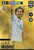 PANINI ADRENALYN XL FIFA 365 2019 ? Luka Modric TOP Master seltene Karte ? #8 -