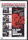 La Ley Del Hampa [DVD]