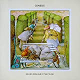 Genesis: Selling England By the Pound (2018 Reissue Vinyl) [Vinyl LP] (Vinyl (2018 Reissue Vinyl))