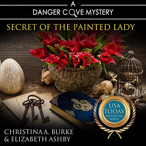 Secret of the Painted Lady  By  cover art