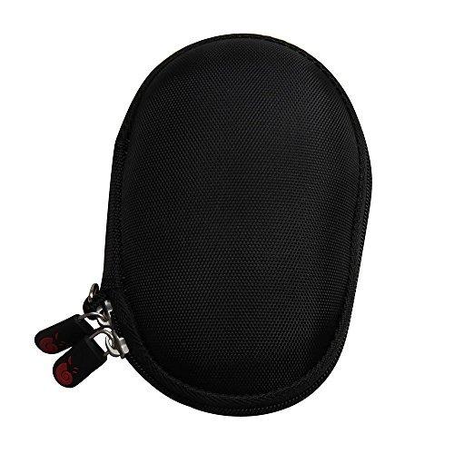 Für Microsoft Sculpt Comfort Bluetooth Wireless Mobile Mouse Maus Hart EVA Schutz hülle etui Tragetasche Abdeckung Tasche von Hermitshell