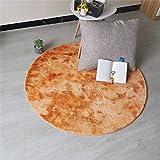Klein Ball Teppich-Runde Teppiche Für Wohnzimmer Teppiche Geometrische Türkei rutschfeste Teppich Kinderzimmer Home Schlafzimmer Baby Krabbeldecke 120CM