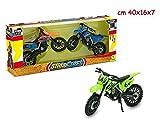[page_title]-TEOREMA Mr. Boy-Sfida Acrobatica Motocross Scala 1 12, Mehrfarbig, 65701