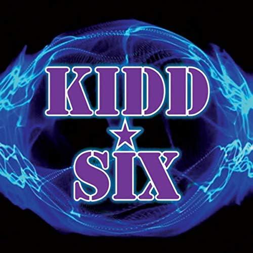 Kidd Six feat. Blu Davis & Roger Wolff
