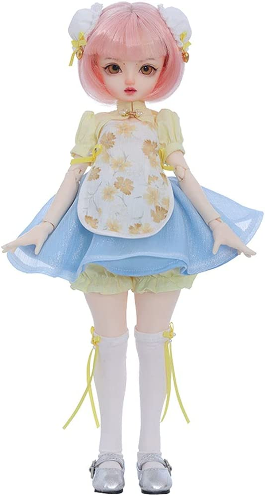 TN Studio BJD Doll 10 discount Inch Ultra-Cheap Deals 1 6 SD 4 Age 7 Years for 3 5 Dolls