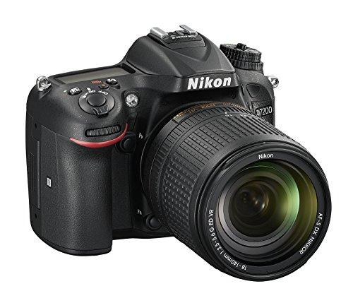 Nikon D7200 Kit Test - 6