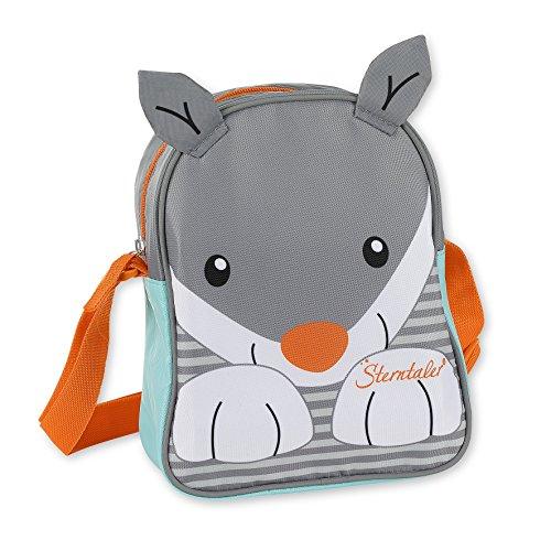 Sterntaler Kindergartentasche, Waldis Filou, Alter: Kinder ab 3 Jahren, Grau