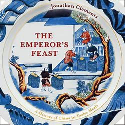 The Emperor's Feast cover art