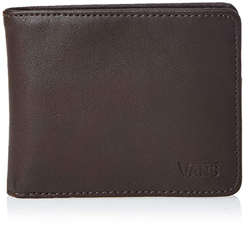 Vans - Drop Bifold - Monedero - Dark Brown