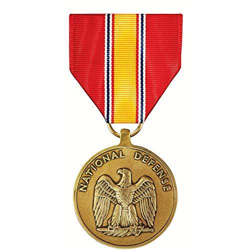 National Defense Service Medal