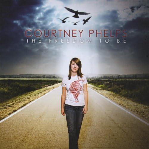 Courtney Phelps