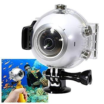 Best samsung 360 camera waterproof case Reviews
