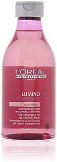 LOREAL serie 专家 lumino 撞色 nutriceride radiance 洗发露适用于 highlighted * 16.9 ounce