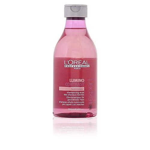 L Oreal Professionnel Shampooing Eclat Des Cheveux Meches 500 Ml