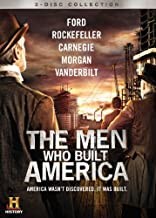 The Men Who Built America [DVD] by The History Channel