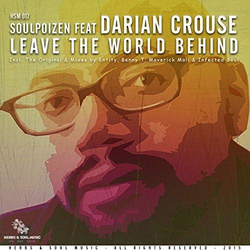 SoulPoizen feat. Darian Crouse