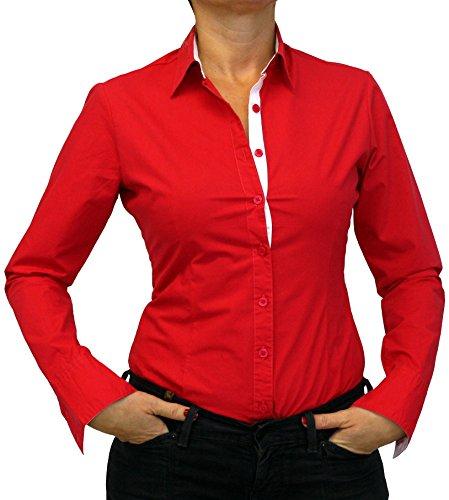 Perano 102-13 dames bodyblouse bodyblouse blouse bodyblouse