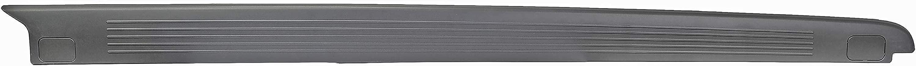 Dorman 926-934 Passenger Side 6.5 Foot Bed Rail Cover for Select Ford F-150 Models