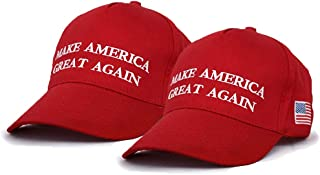 Best make america great again caps for sale Reviews