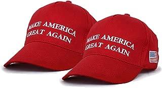 Men Women Make America Great Again Hat Adjustable USA MAGA Cap,Keep America Great 2020