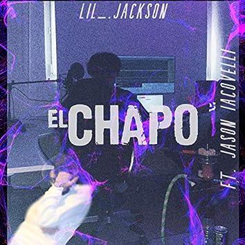 EL CHAPO (feat. Jason Iacovelli)