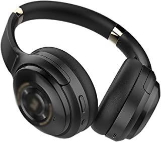 Gaming headphones IPX5 للماء النشط الضوضاء إلغاء سماعات سماعات بلوتوث الألعاب سماعة 30H Playtime طوي البروتين Earpads Earp...