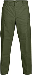 Propper Men's Bdu Trouser � Button Fly - 65/35 Ripstop