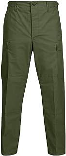 Men's BDU Trouser – Button Fly - 100% Cotton
