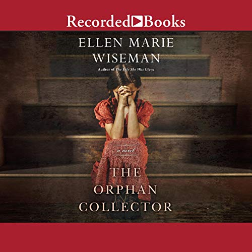 The Orphan Collector cover art