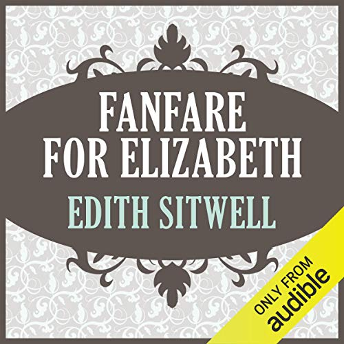 『Fanfare for Elizabeth』のカバーアート