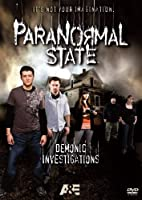 Paranormal State: Demon Investigations [DVD] [Import]
