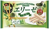 ブルボン エリーゼ 抹茶 40本入り ×1袋