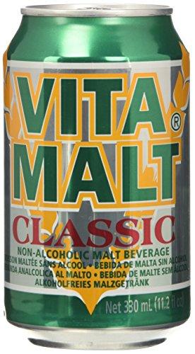 Vitamalt Bevanda al Malto - 330 ml