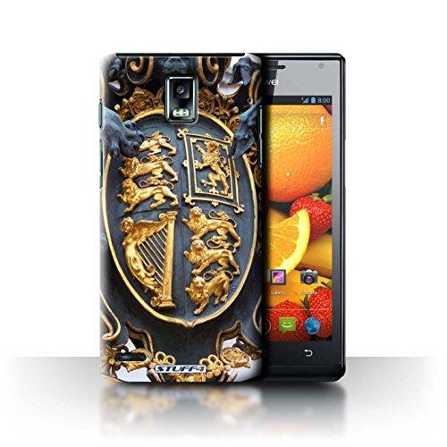 Var voor HUAP-CC Londen Sites Huawei Ascend P1 Koninklijke Poort