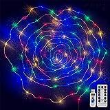 Cestamor Catene luminose Stringa Luci LED 12m 120LED USB...