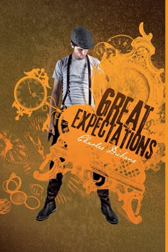 """Great Expectations (Classic Annotated Novel By: """"Charles Dickens"""" Student's Edition)"""