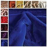 Eco-Stoff, Stoff/Kunstfell/Plüsch für Bekleidung -