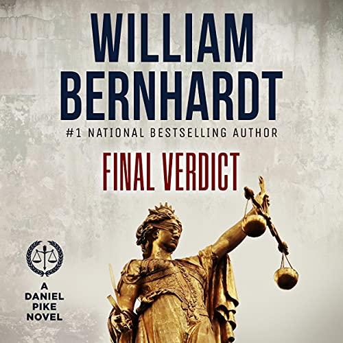 Final Verdict cover art