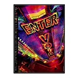 UWER Enter The Void Movie Oil Paintings Canvas Prints Wall Art for Living Room Bedroom Decor-20X28InchNoFrame1Pcs
