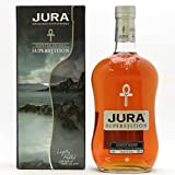 Jura Superstition (con estuche) 1l. Isle of Jura. 1un.