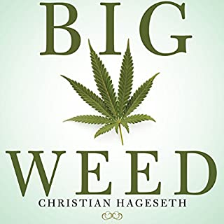 Big Weed cover art