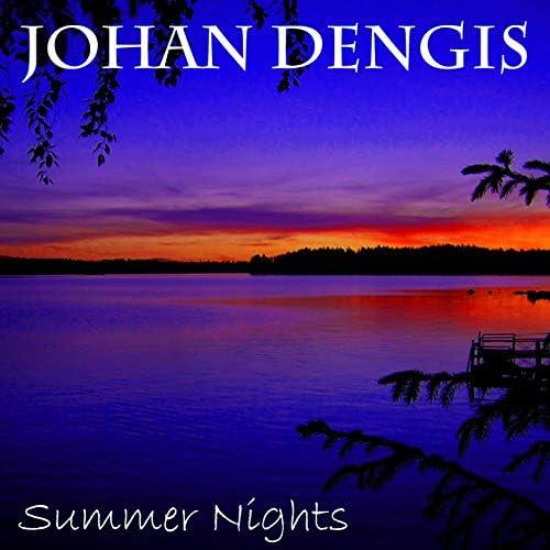 Johan Dengis
