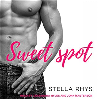 Sweet Spot cover art
