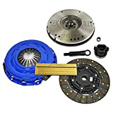 EFT STAGE 1 HEAVY-DUTY CLUTCH KIT+OEM FLYWHEEL WORKS WITH 94-02 JEEP CHEROKEE WRANGLER 2.5L