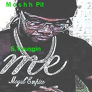 Moshh Pit - Single