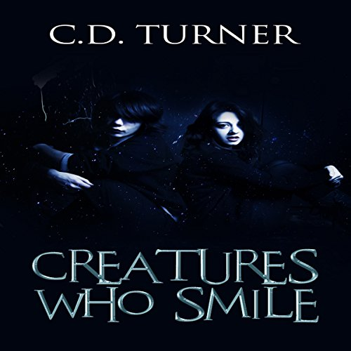 Creatures Who Smile audiobook cover art