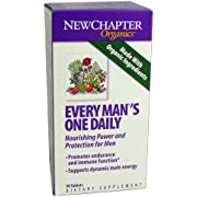 New Chapter Every Man's One Daily, 90 Count