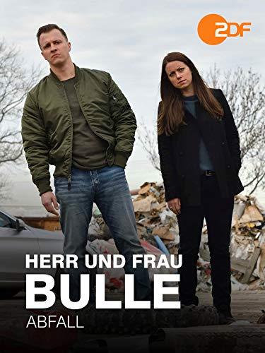 Herr und Frau Bulle - Abfall