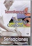Termiterapia Peeling Corporal [DVD]
